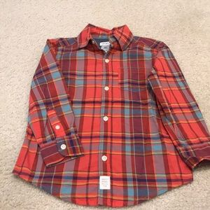 Carter's Dress shirt